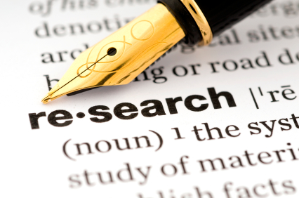 Researching Student Success