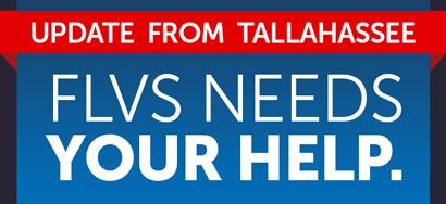 FLVS Needs Your Help!