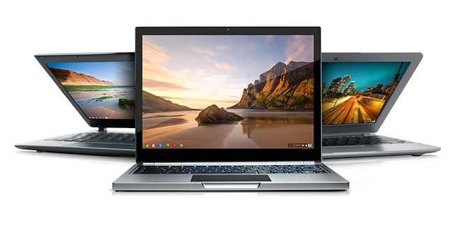 Photo Credit: http://www.google.com/intl/en/chrome/devices/chromebooks.html