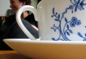 coffee conversation web