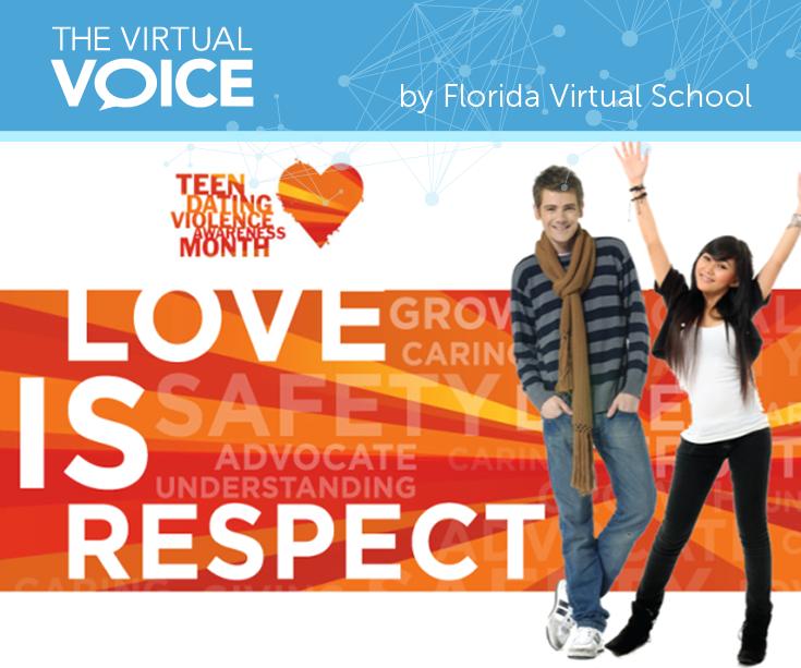 Virtual teen dating