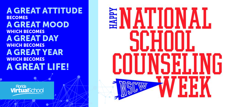 school counselor banner