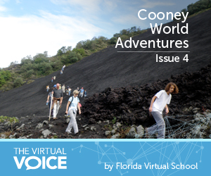Cooney Adventures 4