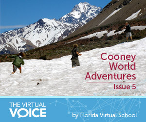Cooney World Adventures 5
