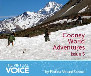 Cooney World Adventures 5