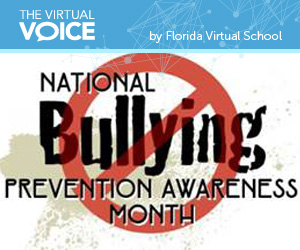 National Bullying Prevention Month