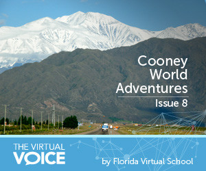 Cooney Adventures 8