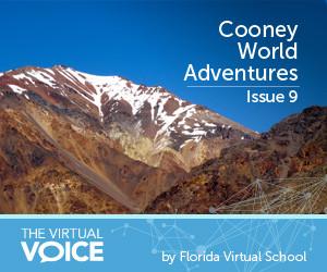 Cooney Adventures 9