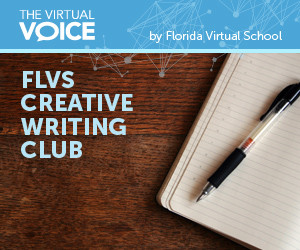 FLVS Creative Writing Club