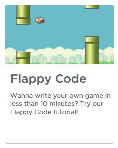 Flappy Bird Coding