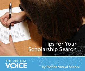 National Scholarship Month