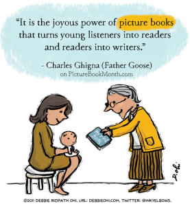 Picture Book Quote