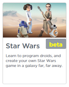 Star Wars coding