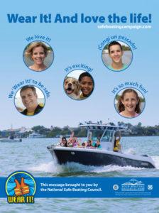 National Safe Boating