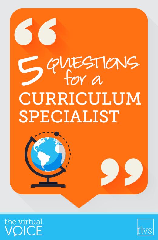 5q-curriculum-specialist