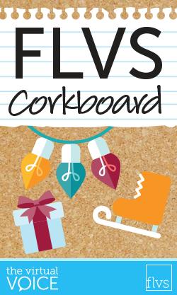 FLVS Corkboard December 2016