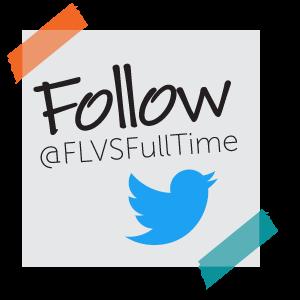 FLVS Corkboard - FLVS Full Time Twitter