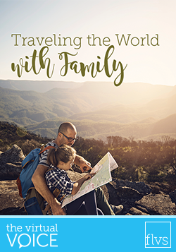 Traveling with Family