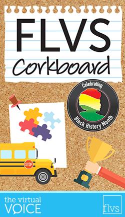 FLVS Corkboard February 2017