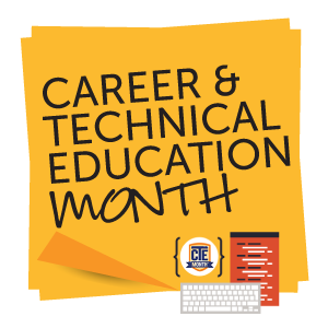 Career and Technical Education Month at FLVS