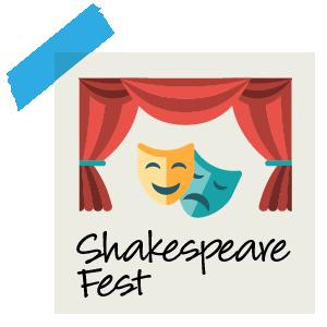 shakespeare-fest