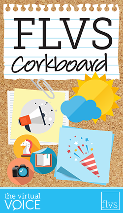 May Corkboard