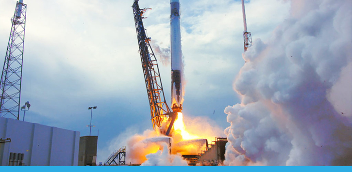 SpaceX CRS14