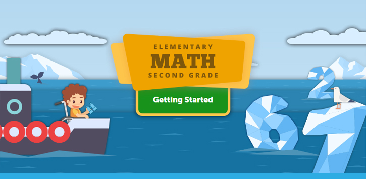 The New Elementary: Online Learning for Grades K-5 | The Virtual Voice